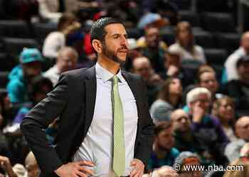 Perley's Press Pass: Hornets' Defense 'Turning the Corner,' says Borrego