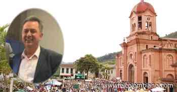 Libre empresario que había sido secuestrado en Pueblorrico - El Colombiano