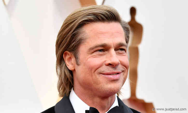 Brad Pitt Skipped BAFTAs 2020 to Be with Daughter After Her Surgery