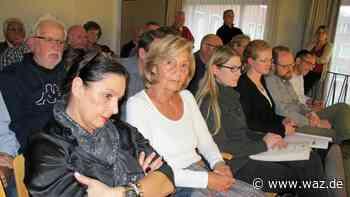 In Herten wird keine Straße an Rudi Assauer erinnern - WAZ News