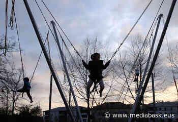Les parents d'Hasparren favorables à un centre de loisirs bascophone - mediabask.eus