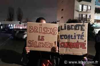 Deuil-la-Barre : les femmes marchent pour leurs droits - Le Parisien