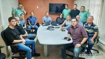 Escola próxima a barragem da Vale suspende aulas em Conselheiro Lafaiete, na Região Central de Minas - G1