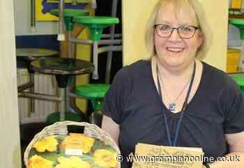 School's out for Una - Grampian Online