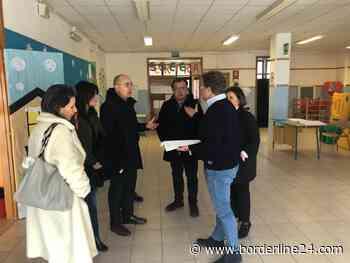 Bari, nuovi infissi nella scuola di infanzia a Carbonara: lavori in corso - Borderline24 - Il giornale di Bari