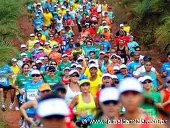 Inscrições abertas para corrida de trilha na Ilha de Itaparica - Jornal da Mídia