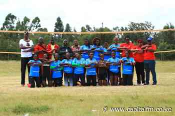 KUSA championship celebrates International Women's Day - Capital Sports - Capital FM Kenya