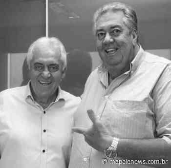 Morre em Itapetinga o pecuarista e ex-prefeito de Itarantim Cícero Alencar, irmão de Otto e Eduardo - http://mapelenews.com.br/