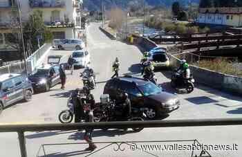 Bagolino Valsabbia Val del Chiese Storo - Dogana rediviva... per un'ora - Valle Sabbia News