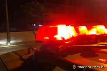Homem é assassinado com golpes de facão na cabeça em Candeias do Jamari (IMAGEM FORTE) - Roagora
