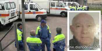 Pocenia, scomparso un 68enne. Avviate le ricerche - Diario di Udine
