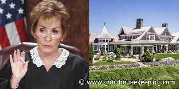 What Is Judy Sheindlin's Net Worth? Here's How the 'Judge Judy' Star Made Her Fortune - GoodHousekeeping.com