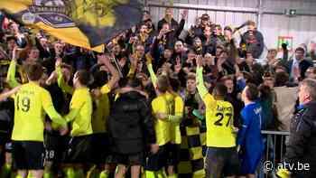 "Berchem wint derby tegen Cappellen: ""Wat een zaterdagavond!"" - ATV"