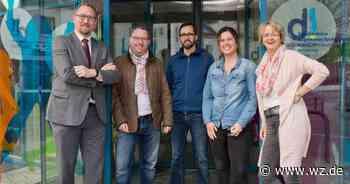 Dormagen: Erstwähler für Politik interessieren - Westdeutsche Zeitung