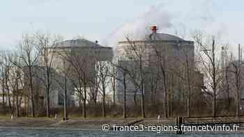 Coronavirus : comment la centrale nucléaire de Fessenheim se prépare à l'évolution de l'épidémie - France 3 Régions