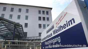 Weilheim-Schongau wirbt in Sachsen-Anhalt um Pflegekräfte - Süddeutsche Zeitung