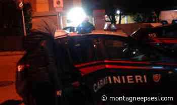 29nne nigeriano semina panico a Castiglione delle Stiviere - Montagne & Paesi - Montagne & Paesi