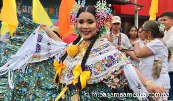 Festival de La Mitra - Panamá América