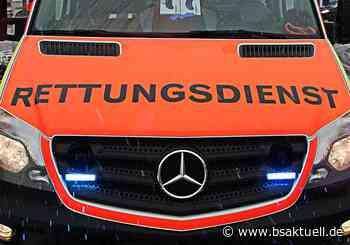 Scheidegg: 70-Jährige prallt mit Pkw gegen Baum - BSAktuell