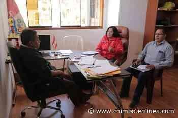 Huarmey: programa Juntos creará nuevo punto de pago en el distrito de Huayán - Diario Digital Chimbote en Línea