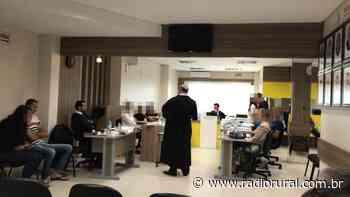 Autor de tentativa de homicídio ocorrido em Ipira é condenado - Rádio Rural