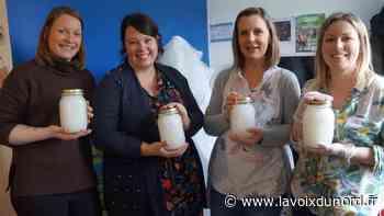 Barlin: Un atelier pour fabriquer ses produits ménagers naturels - La Voix du Nord