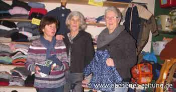 Sozialkaufhaus Roetgen: Alternativladen verteilt 15.000 Euro an Hilfsprojekte - Aachener Zeitung