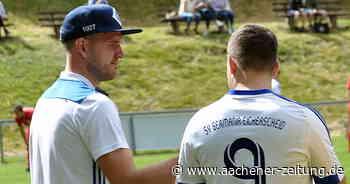 Fußball-Bezirksliga: Roetgen tritt nicht mit weißer Fahne in der Hand an - Aachener Zeitung