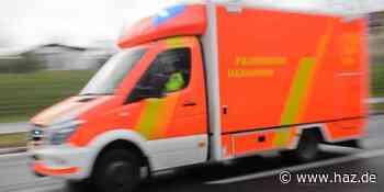 Tödlicher Verkehrsunfall - Motorradfahrer bei Unfall in Beverstedt getötet - Hannoversche Allgemeine