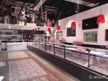 Lauragais. Une nouvelle boucherie ouvre ses portes à Escalquens - actu.fr