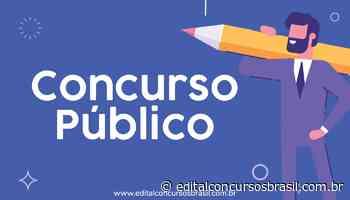 Concurso Prefeitura de Lagoa Formosa MG 2020: Edital abre 120 vagas - Edital Concursos Brasil