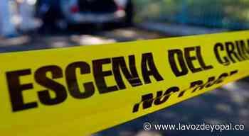 Una persona resultó muerta en una riña registrada en Paz De Ariporo - Noticias de casanare - La Voz De Yopal