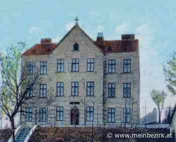 Damals & Heute: Kloster von Kronberg - Mistelbach - meinbezirk.at