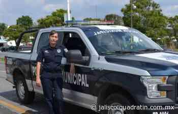 Arcelia Avelar, entregada a la seguridad de la ciudadanía ya su familia - Quadratín Michoacán
