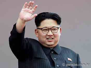 Coreia do Norte dispara três projéteis, diz exército sul-coreano - Portal PARAIBA.COM.BR - Paraiba.com.br