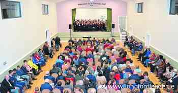 Variety concert to take place in St Patrick's hall Arva - Longford Leader