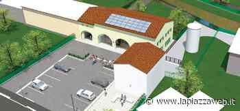 Nuovo look per la biblioteca di San Giorgio delle Pertiche - La PiazzaWeb - La Piazza