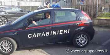 Castellucchio, bimbo <br /> lasciato solo, genitori <br /> denunciati per abbandono... - OglioPoNews