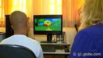 Acompanhantes para alunos especiais são contratados em Laranjal Paulista - G1