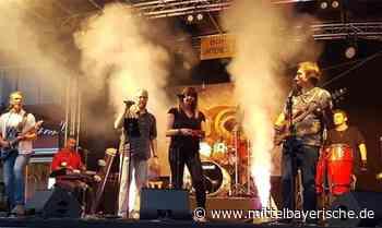 Ein Konzert für Klassik-Rock-Fans in Postbauer-Heng - Mittelbayerische