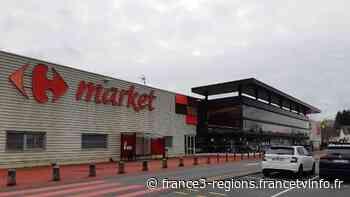Creuse : l'avenir de deux hypermarchés en suspens à la Souterraine et à Guéret - France 3 Régions