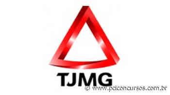 MP - MG torna público Processo Seletivo para a comarca de Campos Gerais - PCI Concursos