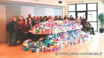 À Canteleu, la collecte d'articles d'hygiène féminine permet de fournir une aide précieuse - Paris-Normandie