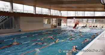 Triathleten aus Herlazhofen trainieren in Bad Wurzach - Schwäbische