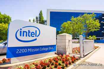 Intel plant offenbar Desktop-CPU mit 16 Kernen nach dem Big-Little-Prinzip - heise online