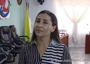 Una profesional en la secretaría del Concejo de Ansermanuevo - Noticias NVC