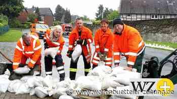 Samtgemeinde Elm-Asse verbessert den Hochwasserschutz - Wolfenbütteler Zeitung