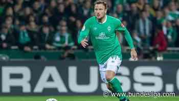 Philipp Bargfrede fehlt Werder zum Rückrundenstart - Bundesliga.de