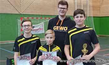 FC Zandt 2 ist Bezirkspokalsieger - Sport aus Cham - Nachrichten - Mittelbayerische