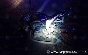 Presuntamente atropelló a dos personas, es detenido en Amecameca - La Prensa